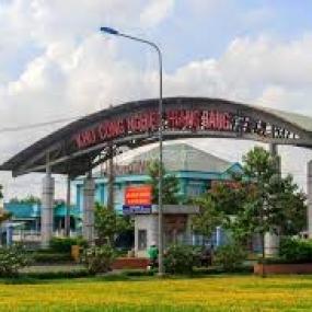 Dự án lắp đặt hệ thống pccc và chống sét cho Khu Công Nghiệp Trảng Bàng – Tây Ninh.